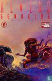 Alien - Aliens: Genocide 4