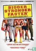 DVD - Bigger Stronger Faster*