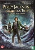 DVD - Percy Jackson & The Lightining Thief