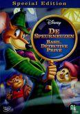 DVD - De Speurneuzen / Basil, détective privé