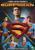 DVD - The Amazing Story of Superman