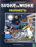 Suske und Wiske (Frida und Freddie, Ulla und Peter) - Heksenketel