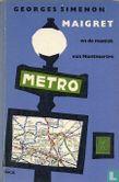 Maigret en de maniak van Montmartre  - Afbeelding 1