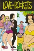 Gold diggers of 1969 - Love and Rockets 20