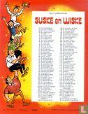 Willy and Wanda (Spike and Suzy, Bob & Bobette, Luke a...) - De blinkende boemerang