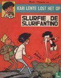 Kari Lente (Klarinet & Co) - Slurfie, de slurifantino