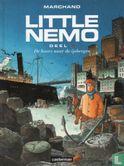 Little Nemo - De koers naar de ijsbergen