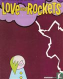 Another mysterious tree - Love and Rockets 41