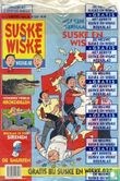 Willy and Wanda (Spike and Suzy, Bob & Bobette, Luke a...) - De snikkende sirene