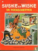 Willy and Wanda (Spike and Suzy, Bob & Bobette, Luke a...) - De poenschepper