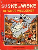 Willy and Wanda (Spike and Suzy, Bob & Bobette, Luke a...) - De wilde weldoener
