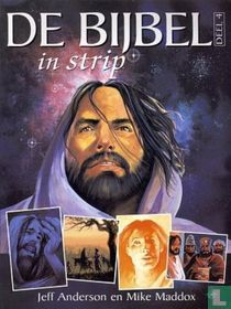 De Bijbel in strip 4