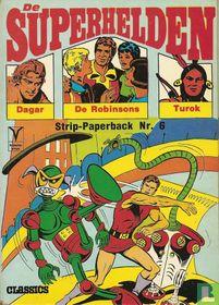 De superhelden 6