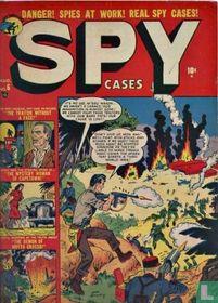 Spy Cases 6