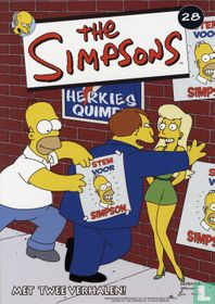 The Simpsons 28