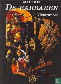 Vikingwoede
