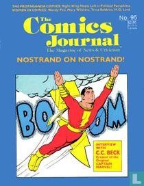The Comics Journal 95