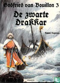De zwarte drakkar