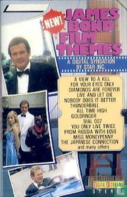 James Bond Film Themes