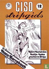 Ciso Stripgids 12