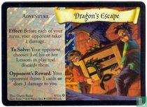 Dragon's Escape