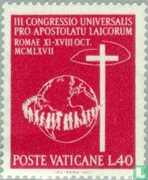Weltapostolates in Rom