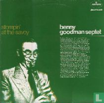Benny Goodman Septet