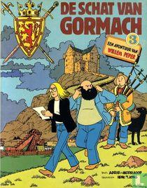 De schat van Gormach