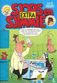 Sjors en Sjimmie Extra 16