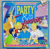 Party & Co Junior
