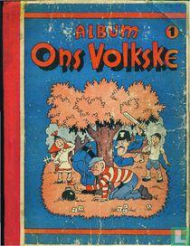 Album Ons Volkske 1