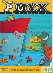 Myx stripmagazine 44