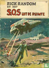 S.O.S. uit de ruimte