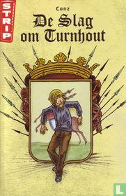 De slag om Turnhout