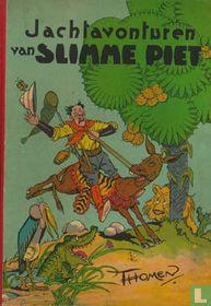 Jachtavonturen van Slimme Piet