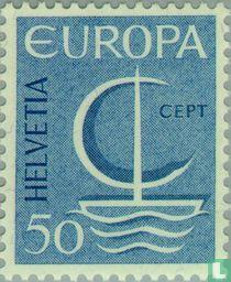 Europa – Zeilschip