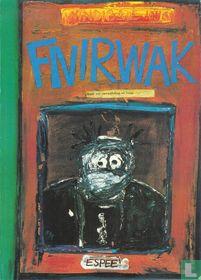 Fnirwak - Boek vol vertwijfeling en hoop