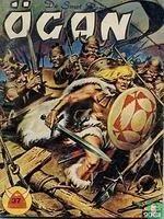 De vijand van de vikingen