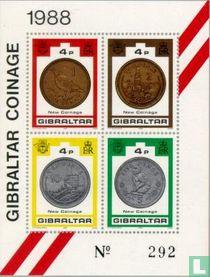 Neue Münzen