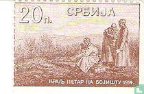 Servië 20 Para