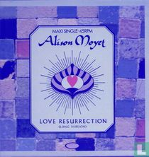 Love Resurrection