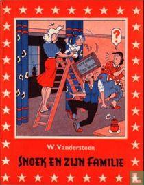 Snoek en zijn familie
