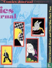 The Comics Journal 83