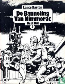 De banneling van Nimmorac 2