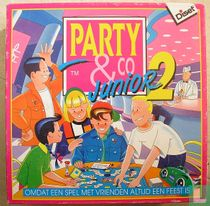 Party & Co Junior 2