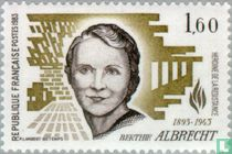 Berthie Albrecht