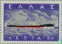 Handelsscheepvaart