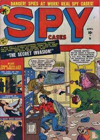 Spy Cases 4