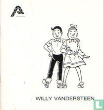 Willy Vandersteen