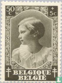 La Princesse Joséphine-Charlotte